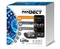 Сигнализация Pandect X-3190