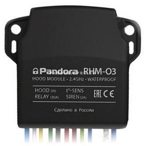 Радиомодуль моторного отсека Pandora RHM-03