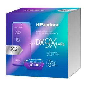 Pandora DX 9Х LoRa