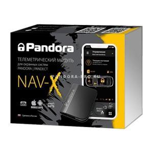 Pandora NAV-X