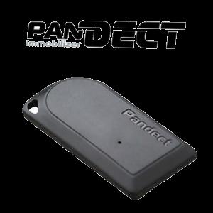 Продажа и установка иммобилайзеров Pandect